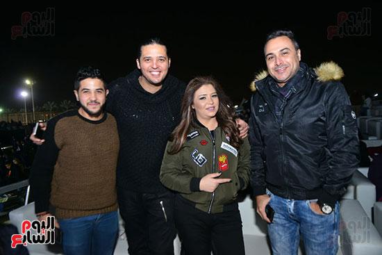 صور حفل محمد حماقي (22)