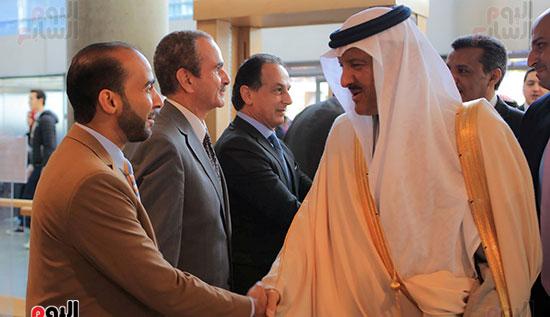 سلطان آل سعود رئيس هيئة السياحة والآثار