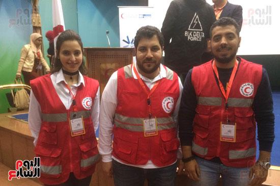 صور المتطوعين (3)