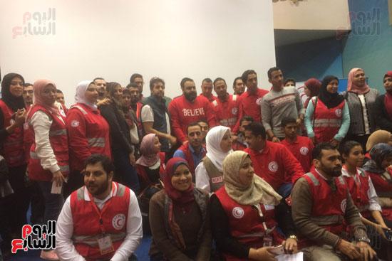 صور المتطوعين (1)