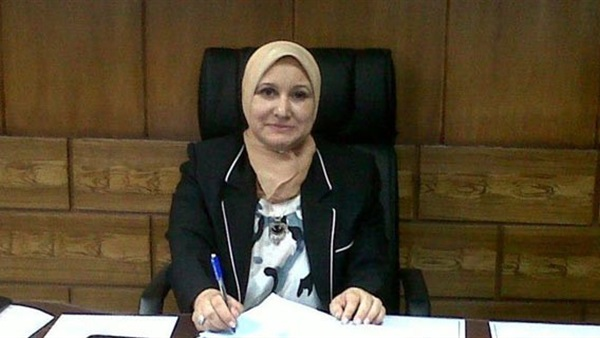 الدكتورة كوثر محمود نقيب التمريض