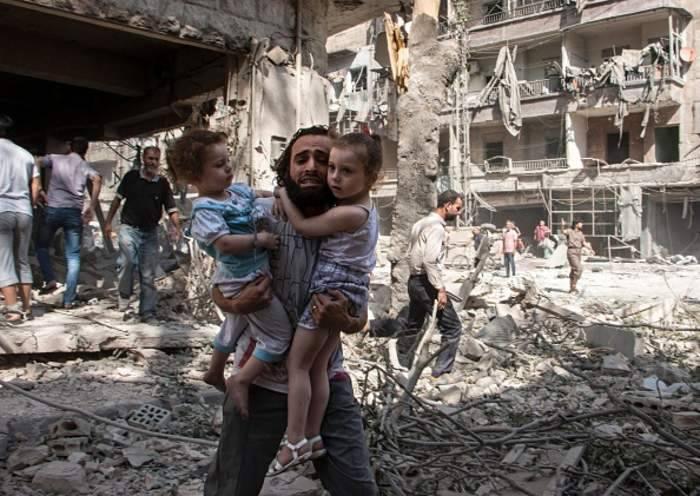 الحرب فى العراق