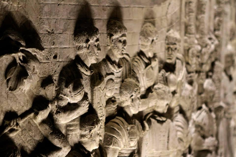 آثار سورية