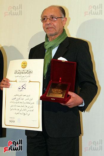 حفل توزيع جوائز الدورة الـ43 من مهرجان جمعية الفيلم السنوى (14)