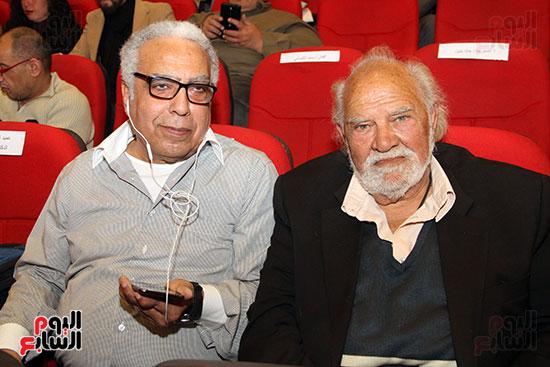 حفل توزيع جوائز الدورة الـ43 من مهرجان جمعية الفيلم السنوى (2)