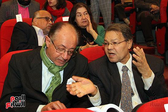 حفل توزيع جوائز الدورة الـ43 من مهرجان جمعية الفيلم السنوى (6)