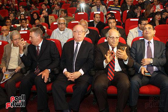 حفل توزيع جوائز الدورة الـ43 من مهرجان جمعية الفيلم السنوى (4)