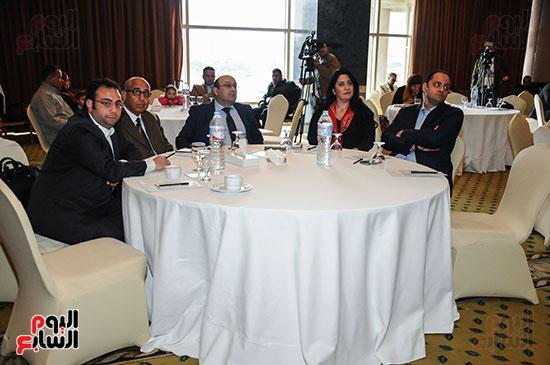 مؤتمر الامراض النادرة (6)