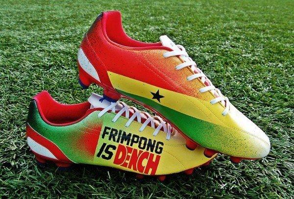 e5f32d7e1 بالصور.. أسوأ 10 تصميمات لأحذية كرة القدم فى العالم - اليوم السابع