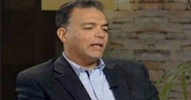 هشام عرفات وزير النقل الجديد