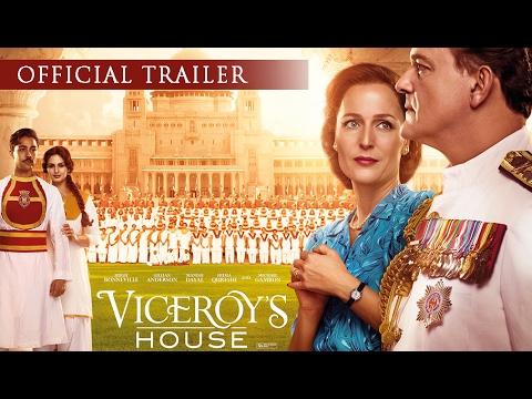 Viceroy's house مشهد من فيلم (5)