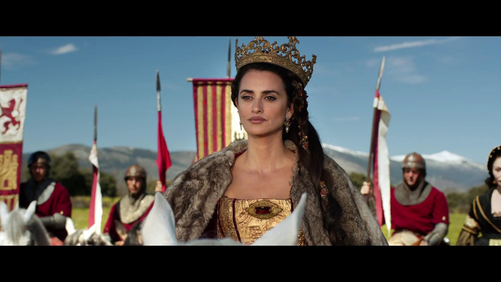 La Reina de Espana (3)