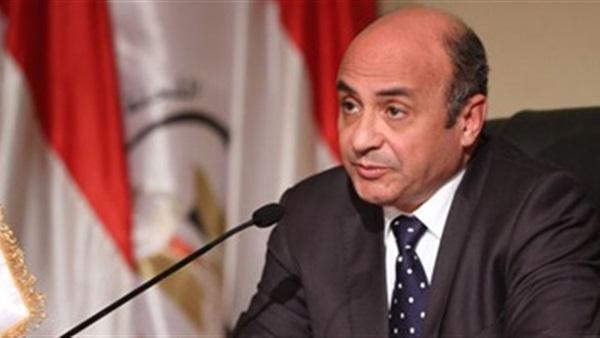 المستشار عمر مروان