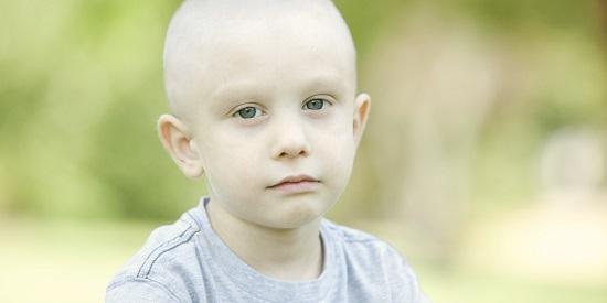 سرطان الشبكية
