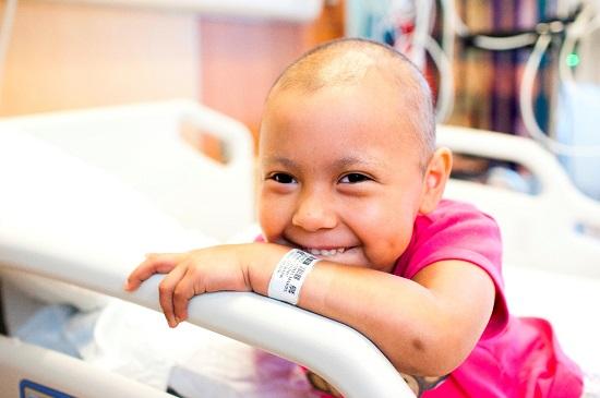 اليوم العالمى لسرطان الاطفال