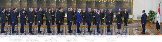 الوزراء الجدد (3)