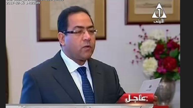 صلاح عبد الرحمن نائب وزير التخطيط