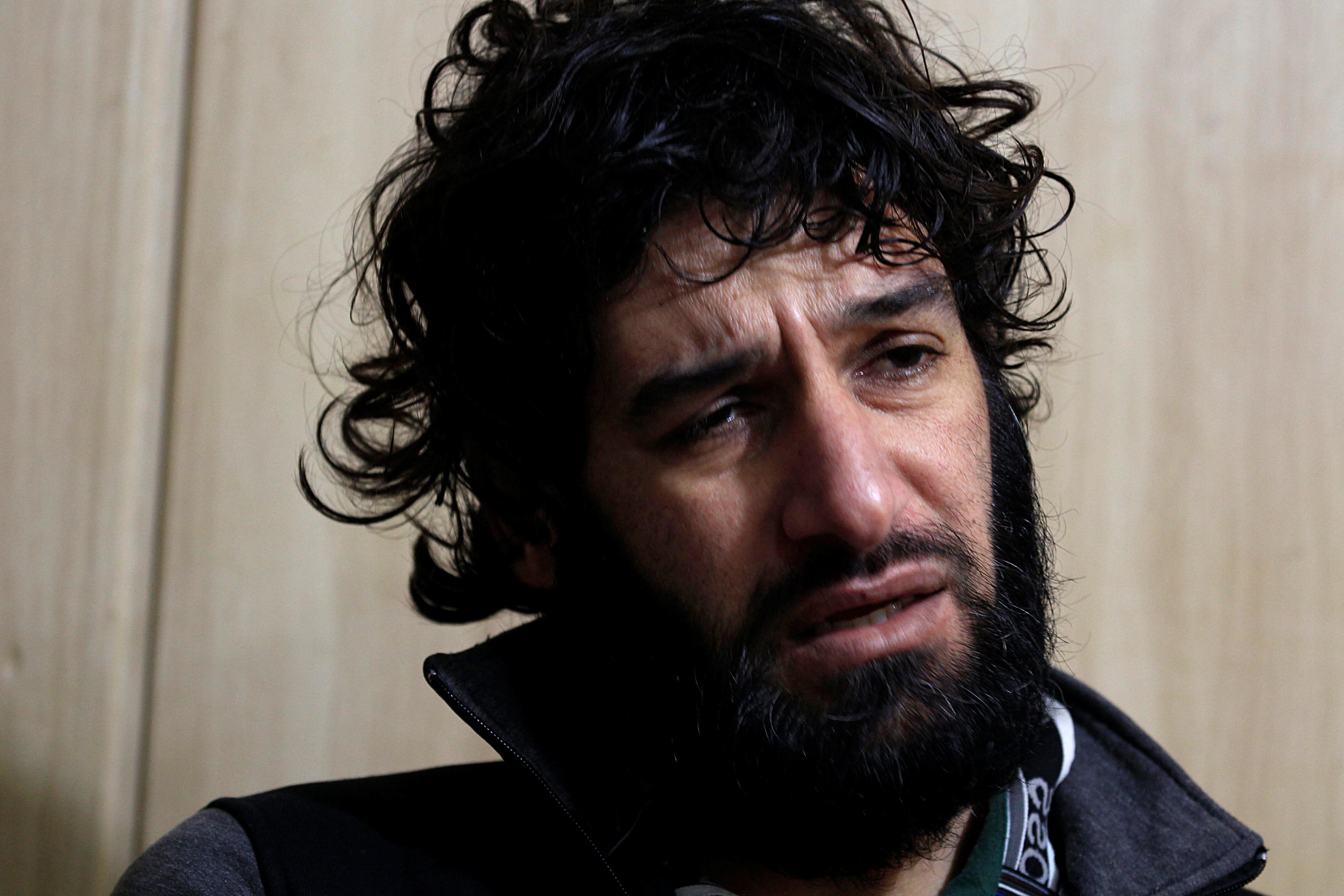 دواعش في سجون العراق (1)