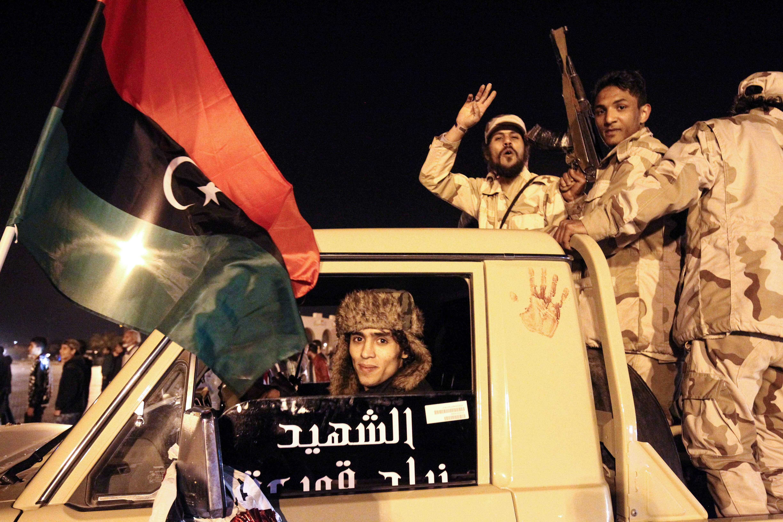 ثورة ليبيا (4)