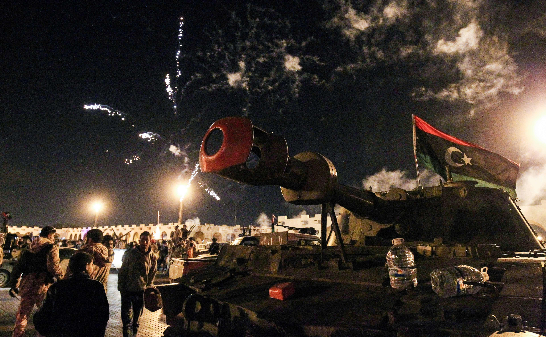 ثورة ليبيا (3)