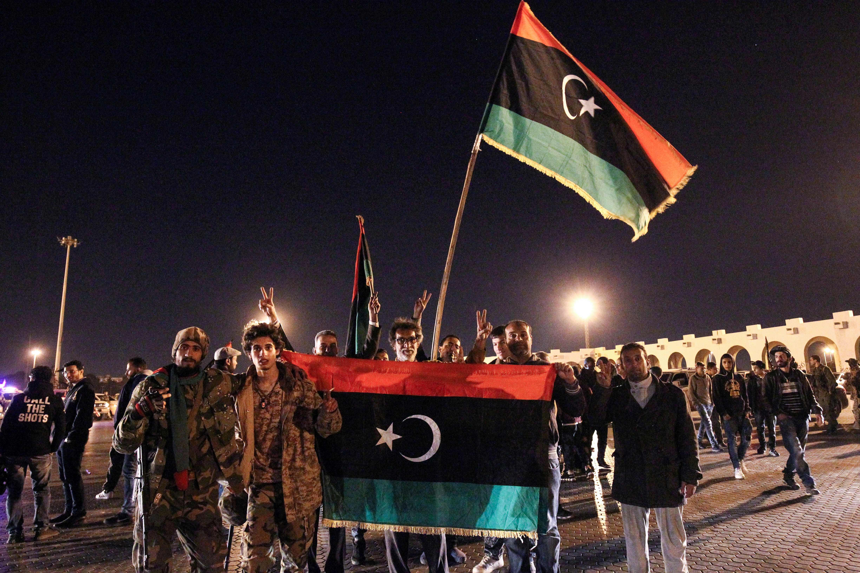 ثورة ليبيا (2)