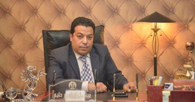 المحامى ميشيل إبراهيم