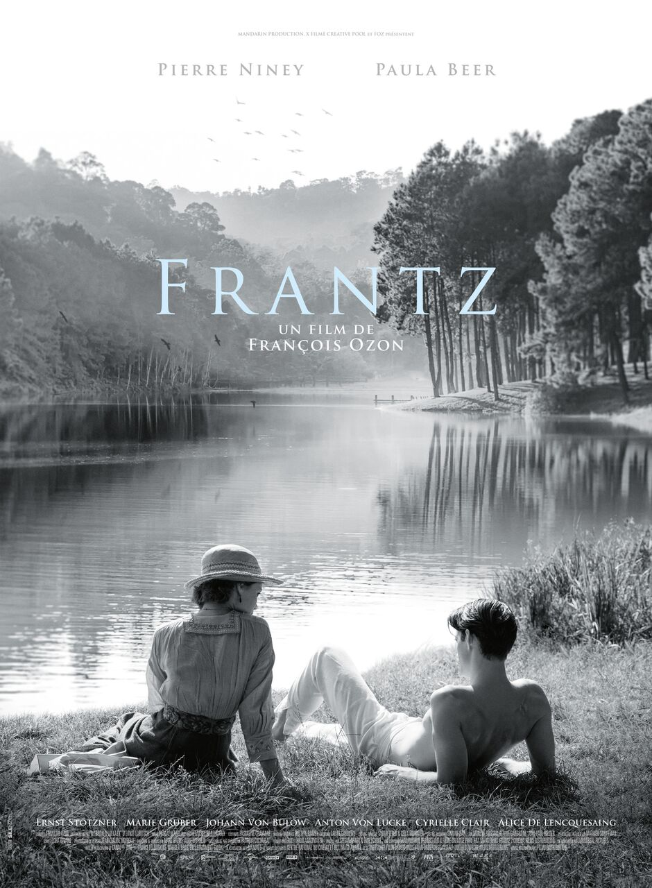 مشاهد من فيلم Frantz  (6)