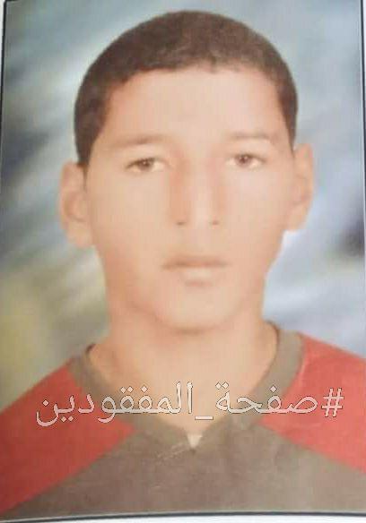 محمد عبد العاطي حسن عمران