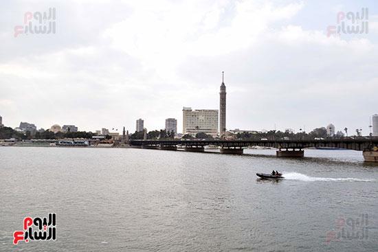 تقلبات جوية فى القاهرة وتحسن تدريجى بدءا من السبت (8)
