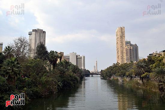 تقلبات جوية فى القاهرة وتحسن تدريجى بدءا من السبت (11)