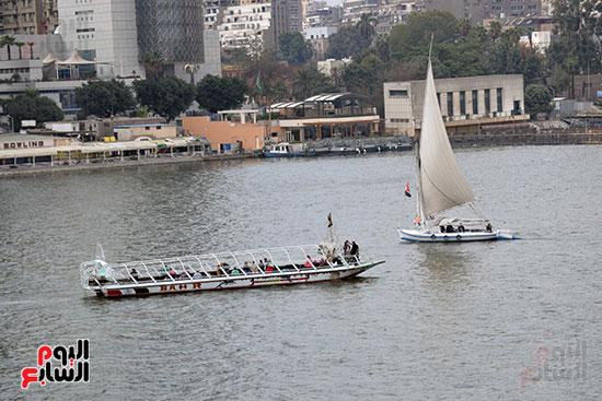 تقلبات جوية فى القاهرة وتحسن تدريجى بدءا من السبت (13)