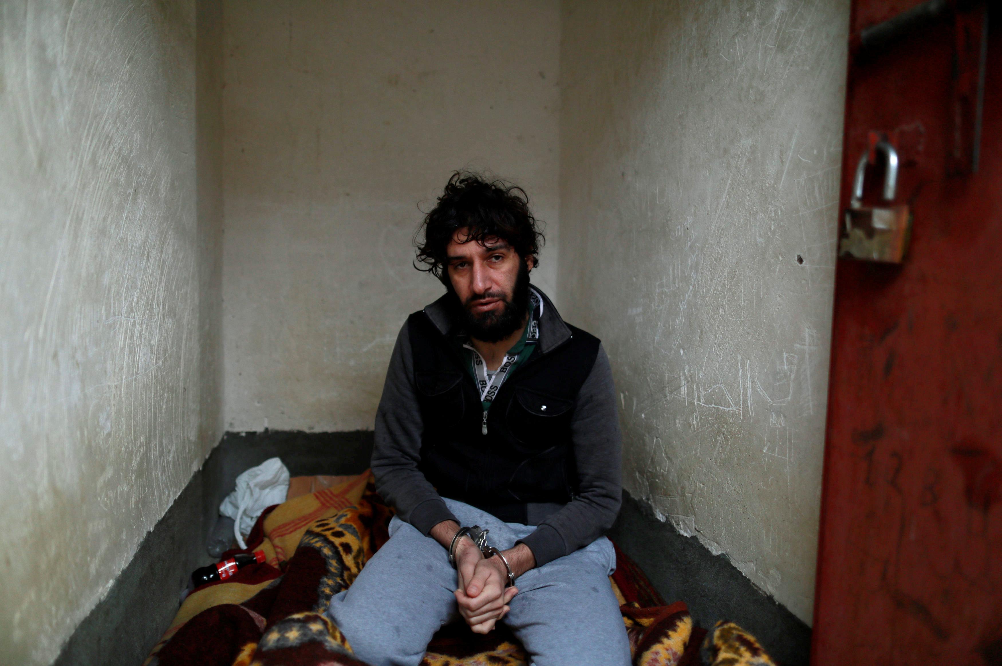 دواعش في سجون العراق (4)