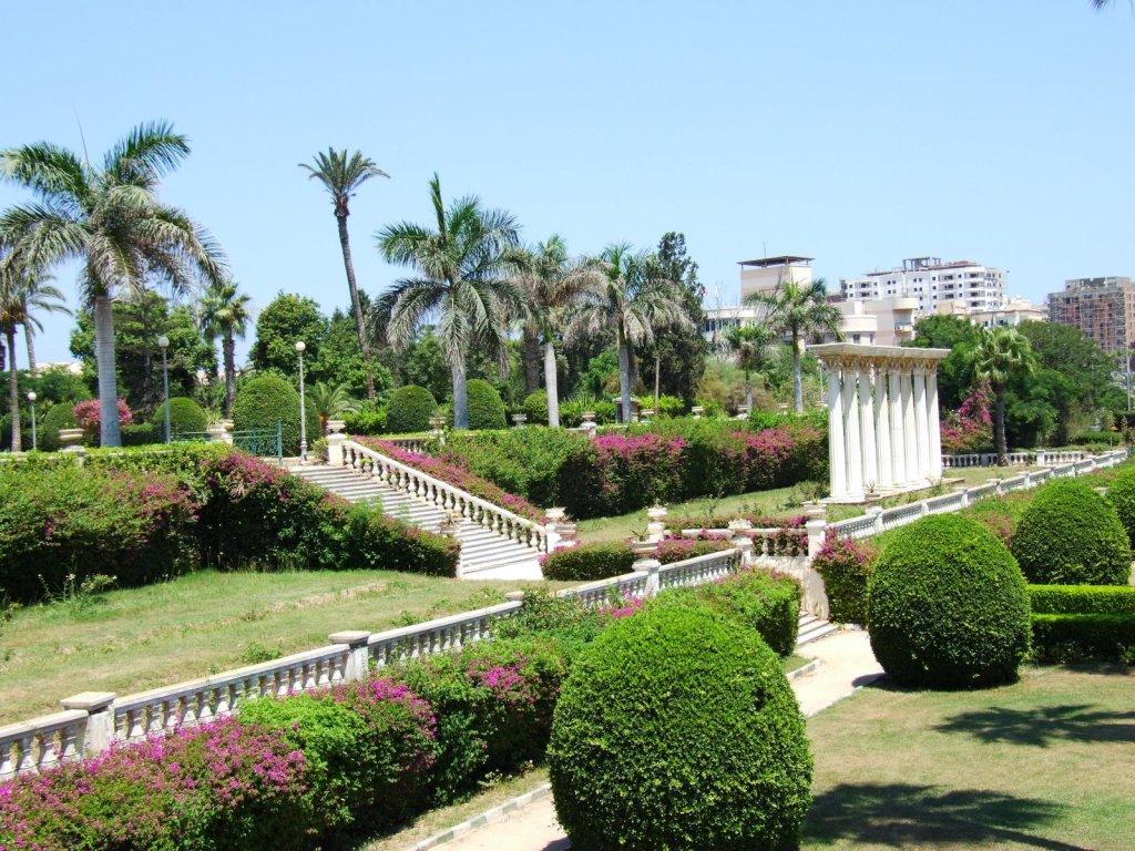 اماكن سياحية في الاسكندرية