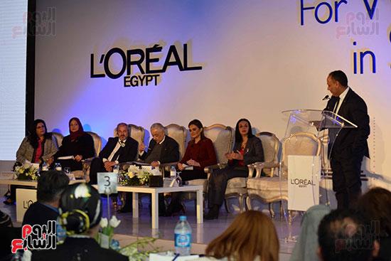 لوريل- مؤتمر اليونسكو (13)