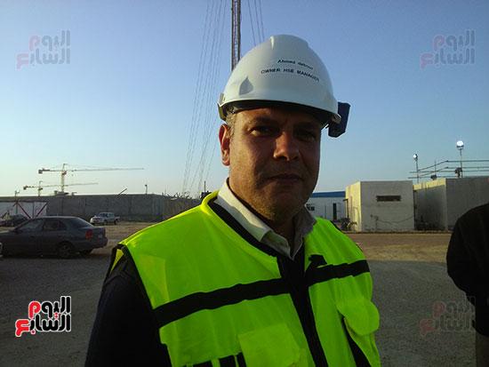 7-المهندس-أحمد-دبور-مسئول-السلامة-والصحة-المهنية-بالمحطة