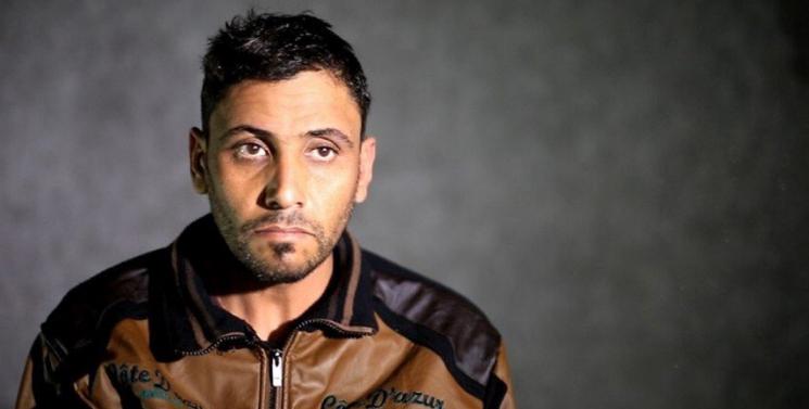 عسكري عراقي اعدمه داعش