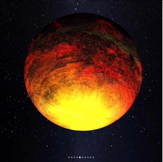كواكب جديدة لناسا