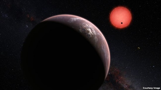 الكواكب الجديدة (3)