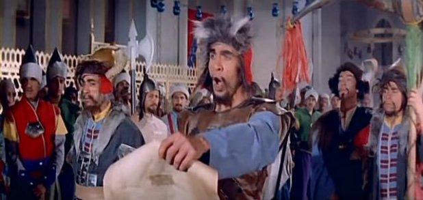 لقطة من فيلم وا اسلاماه اخراج اندرو مارتن