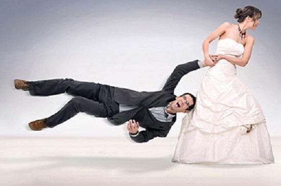عزوف عن الزواج
