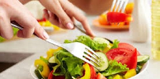 وجبات صحية