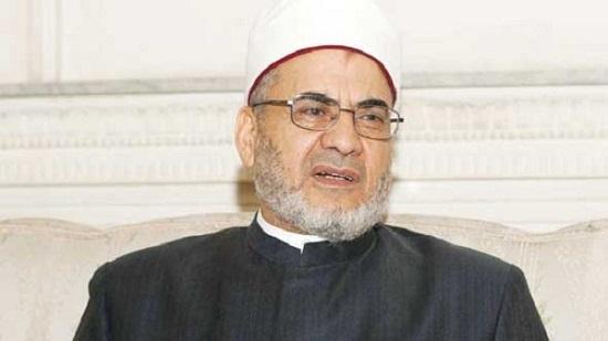 الدكتور سيف رجب قزامل عميد كلية الشريعة والقانون بجامعة طنطا