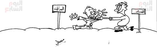 كاريكاتير-اليوم-السابع-(3)