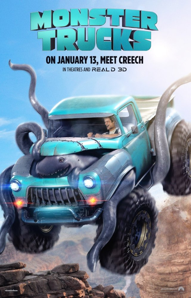Monster Trucks 1