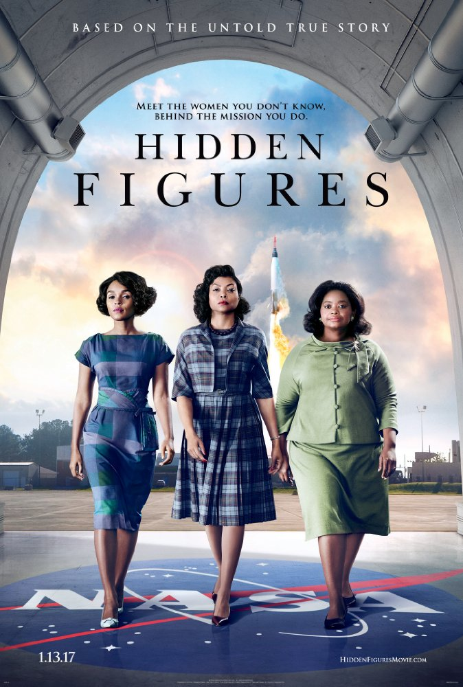 Hidden Figures 1