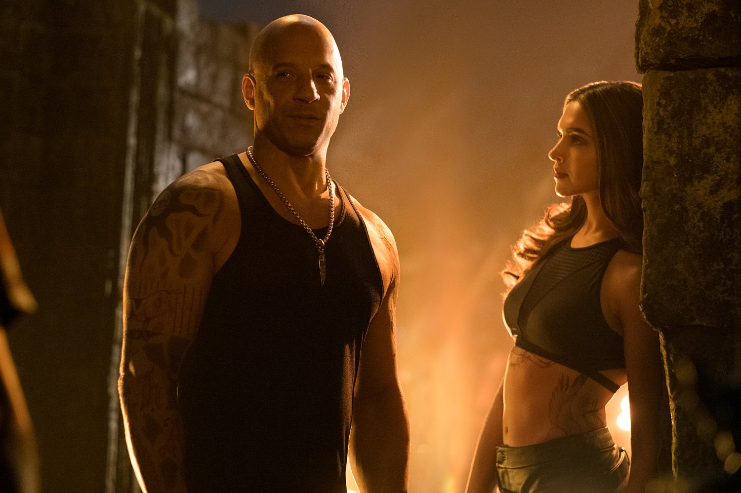 XxX Return of Xander cage 2