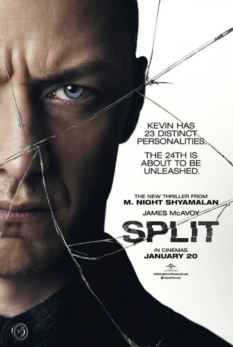 Split 1