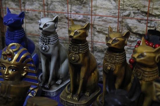 مسجمات فرعونية