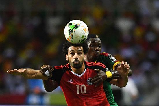 مصر والكاميرون (48)
