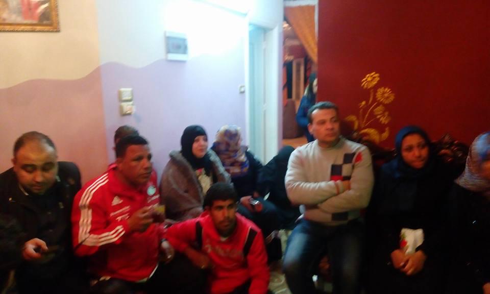 منزل محمد الننى  (1)
